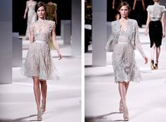 Elie Saab Spring/Summer 2011 Bridal Inspiration | Fly Away BrideFly Away Bride