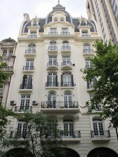 Palacio Urquiza Anchorena, Buenos Aires | Argentina ☀