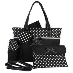 Fashion Diaper Bags
