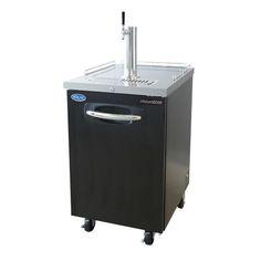 Nor-Lake AdvantEDGE 24  Direct Draw Beer Cooler