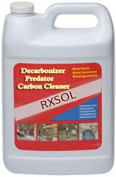 Decarbonizer Predator Carbon Cleaner  Part Code :::: RXSOL-16-1699-025  Click Link :::: http://www.rxmarine.com/Decarbonizer