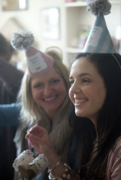 CoolCrafting Hen Parties
