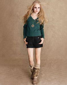 Asymmetric shawl collar tunic sweater, lapelblackish green knit  pullover #shawl #collar #tunic #sweaters www.loveitsomuch.com