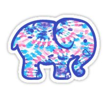 Stickers featuring millions of original designs created by independent artists. Decorate your laptops, water bottles, notebooks and windows. Buy Stickers, Preppy Stickers, Printable Stickers, Laptop Stickers, Ivory Ella Stickers, Elephant Wallpaper, Hey Arnold, Wallpaper Stickers, Tumblr Stickers