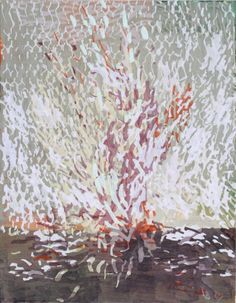 Laura Fayer, solo show at Thomas Robertello Gallery, Chicago, May 4-June  2, 2012