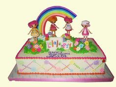 Rectangle cake cebu and sofia the first on pinterest for Angelica cake decoration