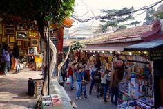 LITERARY CITY GUIDE | ISTANBUL, TURKEY