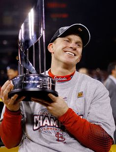 David Eckstein.  Will always be one of my favorite players & will forever be an Angel in my opinion!  I still have the baseball he tossed to me at one of the games...love him!