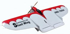 ... Control Line Stunt Model Airplanes ...