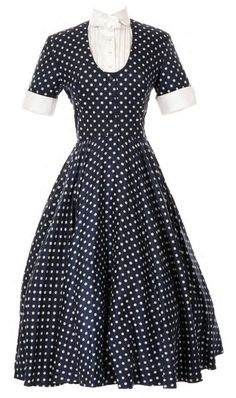 """Lucille Ball's Dress on the show """"I Love Lucy"""""""