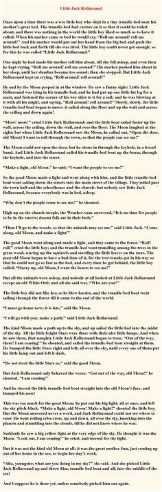 happy bedtime stories