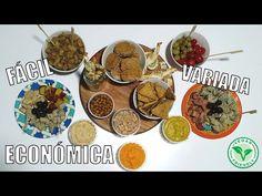 The Creator, Muffin, Breakfast, Birthday Ideas, Youtube, Food, Vegan Recipes, Preserve, Meals