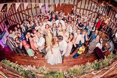 Pitt Hall Barn Wedding Photographer: Tara & Steve Alistair Jones - Ideal Imaging
