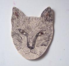 plate animal