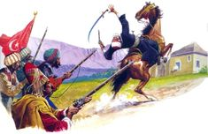 Greek Independence, Egyptian, Greece, Battle, Outdoor, Painting Art, Ottoman, Places, Military
