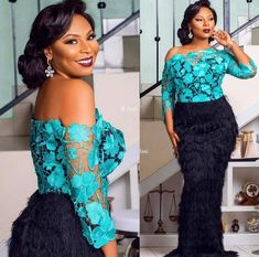 Wedding Guests Slayage! 2017 Wedding Guests are Bringing in More Sauce and Trends - Check them Out - Wedding Digest Naija
