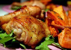 ... Chicken on Pinterest | Mustard chicken, Fried chicken and Chicken