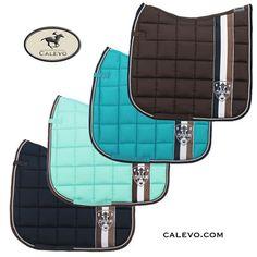 Eskadron - saddle cloth BIG SQUARE - CLASSIC SPORTS -- CALEVO.com Shop