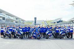 Suzuki MotoGP Concludes Austin Test - http://superbike-news.co.uk/Motorcycle-News/suzuki-motogp-concludes-austin-test/