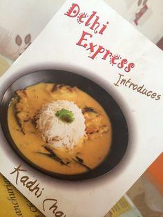 Delhi Express in Bangalore, Karnātaka