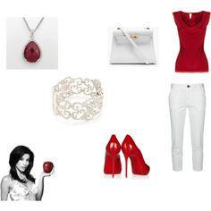 Gabrielle Solis Part 6 by laelab on Polyvore