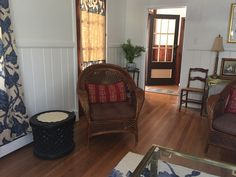 Brightwaters: Garden - Vacation Home in Hendersonville House On The Rock, Vacation, Chair, Furniture, Home Decor, Vacations, Decoration Home, Room Decor, Home Furniture
