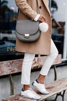 Shoes and Bag!