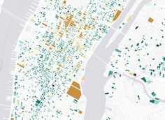 Interactive Map Shows Which NYC Buildings Cause The Most Global Warming