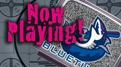 """Watch the stadium being built on our YouTube page - """"BlueTube"""""""