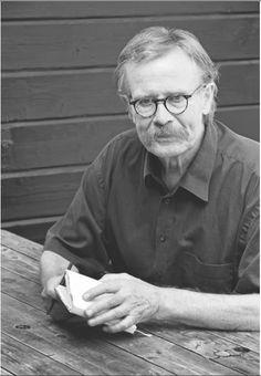 Diogenes Verlag BLOG – Otto Jägersberg neu entdeckt