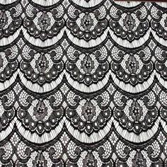 Black Eyelash Lace Fabric | Tag Archives: Skirts Midi Panels Waterfall-Hem Embellishment Lace