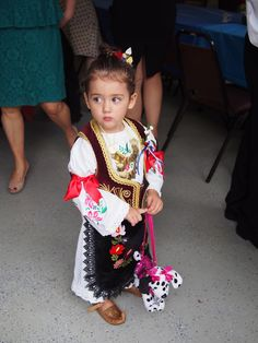 Sometime you stick with your basics. Serbian Traditional Outfit K-alien wore to the wedding over the weekend is so beautiful and I have to share. This is from Sumadija, area in Serbia. This outfit is known as the most beautiful one from all the regions of ex-Yugoslavia.