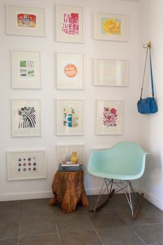 eclectic entry by Angela Flournoy