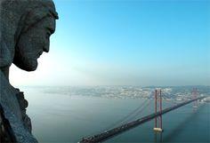 Almada e Lisboa :D