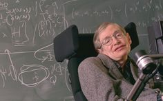 Professor Stephen Hawking: 13 of his most inspirational quotes #stephenhawking #time #prof http://www.telegraph.co.uk/news/science/stephen-hawking/12088816/Professor-Stephen-Hawking-13-of-his-most-inspirational-quotes.html?frame=3544130