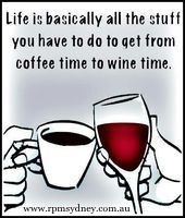 [Via Classy with a touch of Wine/FB] __Coffee x Wine x Life (Wine glass Illustration Quotes) (Wine in hand) Wine Glass Sayings, Wine Quotes, Coffee Quotes, Coffee Humor, Wednesday Humor, Wine Wednesday, Wednesday Outfit, Vin Meme, Tequila Quotes