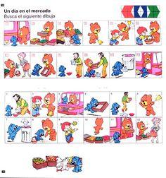 Miniarco, J. Domingo Ferrer, s.l. Mini, Worksheets, Kids Rugs, School, Creative, Fine Motor, Teaching Supplies, Creativity, Arch