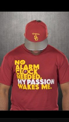 Sure does!!!! USC football tailgating!!!