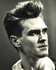 Get well Morrissey!