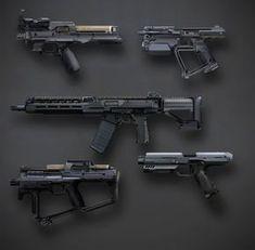 weapon sketches , Nick Govacko on ArtStation at http://www.artstation.com/artwork/weapon-sketches-fefb1f59-e2ba-4e1a-a084-facc30879261