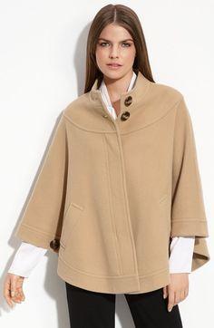 20 Women Light Coats Trending Now outfit fashion casualoutfit fashiontrends 20 Women Light Coats Trending Now outfit fashion casualoutfit fashiontrends Wool Cape, Cape Coat, Look Fashion, Fashion Outfits, Womens Fashion, Fashion Trends, Modele Hijab, Cashmere Fabric, Coats For Women