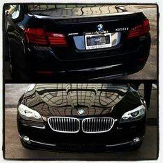 BMW 5series 2013