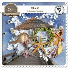 CU 68 by Black Lady Designs : DSH: Digital Scrapbooking Hill - high quality CU and PU elements, exclusive products, kits, freebies and more...
