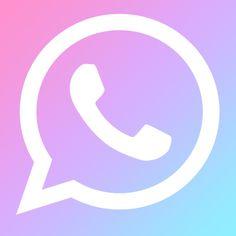 Apple Logo Wallpaper Iphone, Purple Wallpaper Iphone, Aesthetic Iphone Wallpaper, Animes Wallpapers, Cute Wallpapers, New Instagram Logo, Logo Online Shop, Whatsapp Logo, Cute App