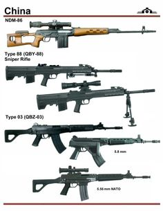 Military Service, Military Weapons, Weapons Guns, Chinese Weapons, Custom Guns, Weapon Concept Art, Artwork Pictures, Assault Rifle, Warfare