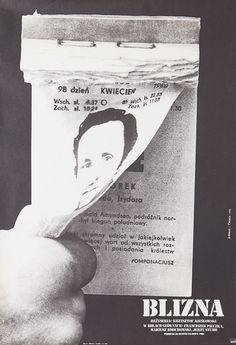 Blizna (1976) Oryginalny PL online - VOD