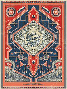 Edward Sharpe And The Magnetic Zeros - Edward Sharpe & The Magnetic Zeros - Willy Mason   Matthew Decker