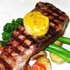 Blue Ox Steakhouse