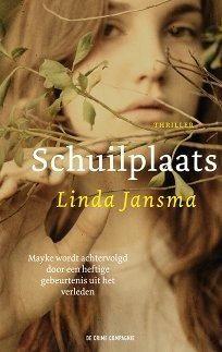 Schuilplaats - Linda Jansma | watleesjij.nu