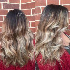 #HairByKimberlyBoshold